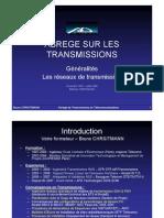 1 - Abrege Sur Les Transmissions (Bcn)