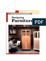 The New Best of Fine Woodworking - Designing Furniture
