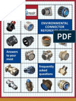 Environmental Connector Ref Guide