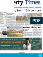 Hereford Property Times 09/06/2011