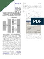 Integrate VHDL Design Into Pheripheral(Multiplier Eg.)
