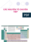 Cac Nguyen to Nhom B