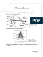 IC Fabricatio Process