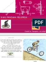 merawat sepeda