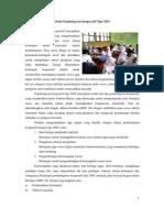 Model Pembelajaran Kooperatif Tipe NHT