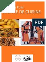 Livre de Recettes_Autour Du Puits
