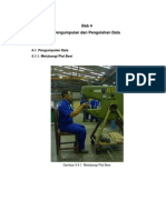 RULA (Rapid Upper Limb Assessment) - Bab 4 Pengumpulan Dan Pengolahan Data - Modul 5 - Laboratorium Perancangan Sistem Kerja Dan Ergonomi - Data Praktikum - Risalah - Moch Ahlan Munajat - Universitas