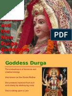 d559NavRatri & Nine Durgas