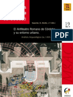 A. León Muñoz e Saray Jurado - La cristianización de la topografía funeraria en el suburbium occidental de Córdoba
