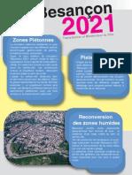 Besancon 2021