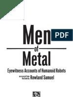 Men of Metal