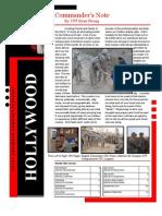 June 2011 391st Sapper Co Newsletter