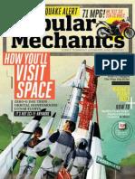 Popular Mechanics US May 2011