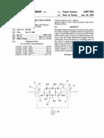 4897592 Electrostatic Energy Field Power
