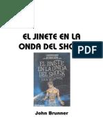 John Brunner - El Jinete en La Onda Del Shock