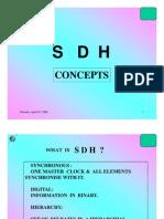 Sdh Concepts
