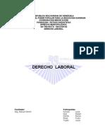 Trabajo de Derecho Laboral Darwin