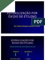 Anvisa óxido de etileno