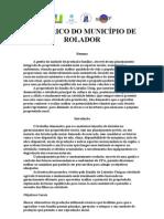 Diagnóstico dos sistemas agrários regionais