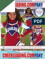 Cheerleading Company 2011 Catalog - CHEERLEADING.COM