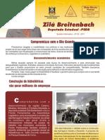 Informativo 2011