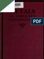 1920 metalsinaircraft00hanbrich