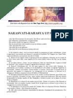 Sarasvati-Rahasya-Upanishad