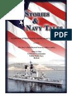Sea Stories & Navy Tales