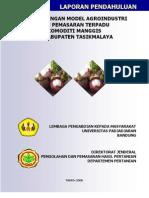 an Model Agroindustri