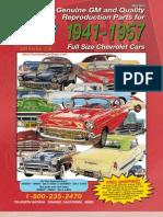 41-57 Chevy Car Web