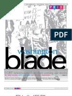 washingtonblade.com - volume 42, issue 23 - june 10, 2011