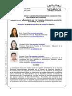 1.1 Gestion Administrativa y Los Recursos Financieros