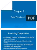 Chapter 2 Data Warehousing