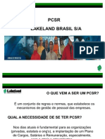 Projeto CARGOS & SALÁRIOS