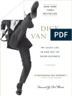 My Lucky Life in and Out of Show Business by Dick Van Dyke - Excerpt