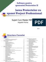 Software Pentru Managementul Proiectelor