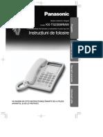 Telef Panasonic