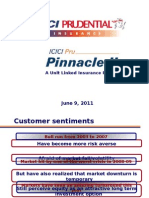 ICICI Pru Pinnacle II Refresher