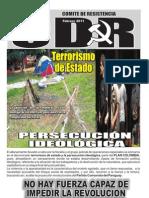 CDR Nº 4 Febrero de 2011