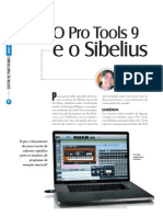 Pro Tools 9 e o Sibelius - Backstage_194_Jan 2011