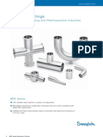 Swagelok Biopharm Fittings Brochure