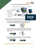 Configuracion ATA SPA2102