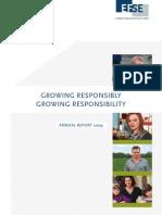 Efse Annual Report 2009