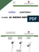 CLASE El Riesgo rial