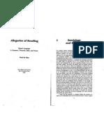 52799521 Allegories of Reading Paul de Man