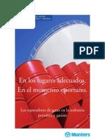 ME Brochure ES Process Industry