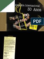 Revista 30 Anos Amnistia