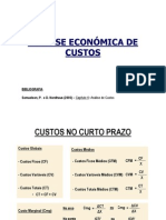 Economia_Analise_Custos