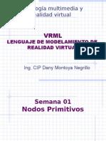 Guìa Laboratorio Tecnología   Multimedia Realidad Virtual