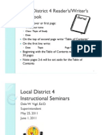 Final Design of ELD Instructional Seminar Version Approved for 05-25-11